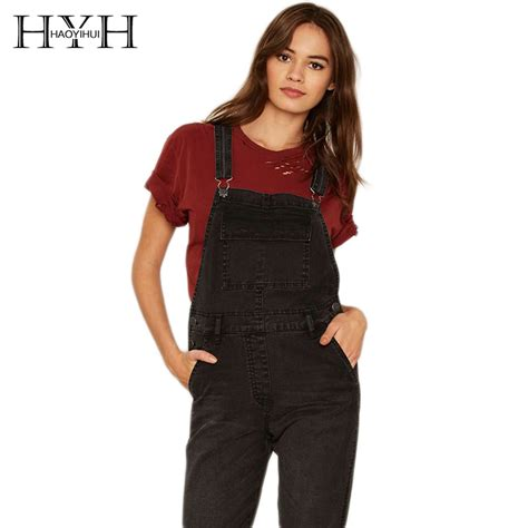 Overall Jumpsuit Overall buy wholesale denim jumpsuit from china denim jumpsuit wholesalers aliexpress