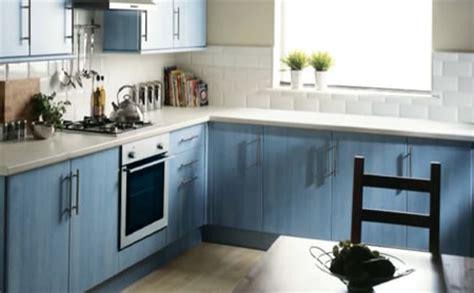 blue white kitchen designs quicua com بالصور روعة وجمال اللون الأزرق بديكورات المطابخ 2013 احلى