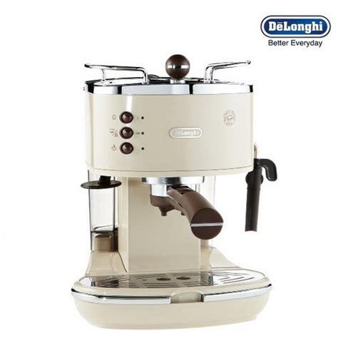 Delonghi Ecov 310gr Vintage Coffee Maker delonghi ecov310bg icona vintage espresso and cappuccino machine uk offers direct