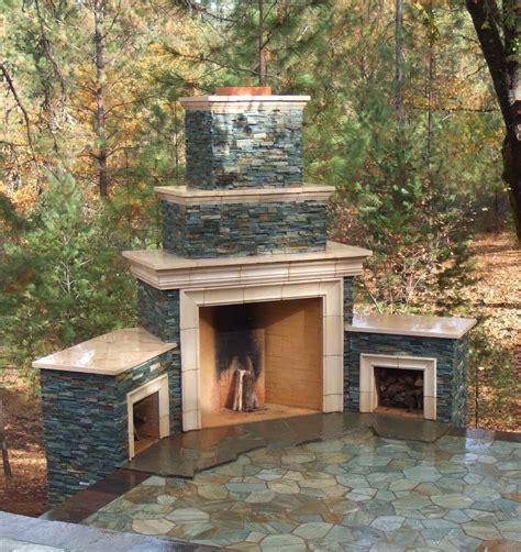 Firerock Masonry Fireplace Kits by Firerock Fireplace Kits Cost Fireplaces
