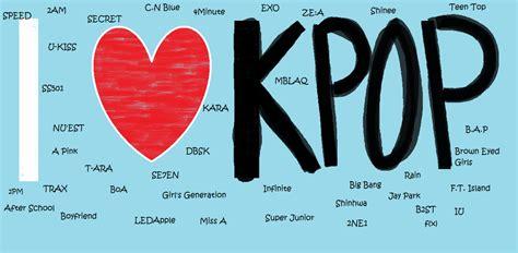 imagenes de i love kpop i love kpop by kawaiikpopfan on deviantart
