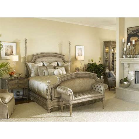 Marge Carson Bedroom by Marge Carson Rs1160 Trianon Court Bedroom Discount