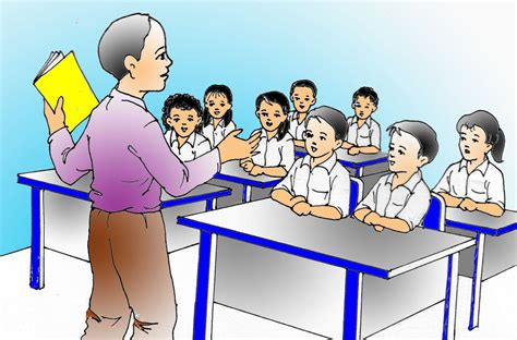 Cara Asyik Mengajar Sekolah Minggu cara menghargai dan menghormati guru bimbingan konseling