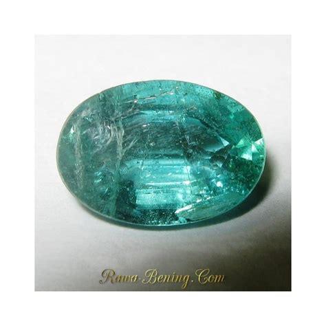 Heliodor Beryl Golden Beryl Beryl Emas Memo Acc batu zamrud zambia kualitas bagus oval cut 1 17 carat ada memo asli