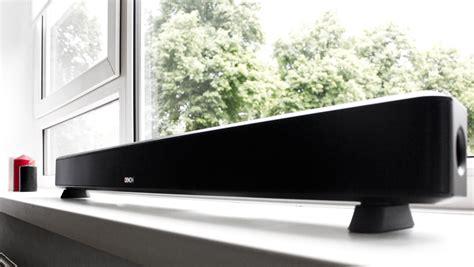 review denon dht s514 soundbar home cinema systeem