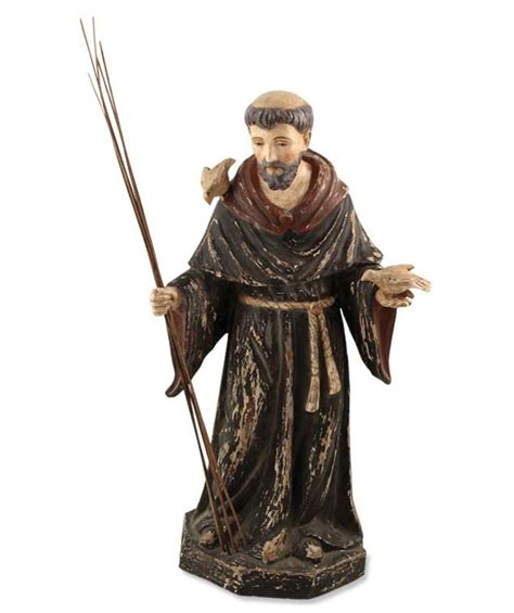 Hu Ze Lu Mba St Francis by 17 Best Images About St Francis Of Assisi Sculptures On