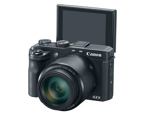 canon rugged canon powershot g3 x brings eos features to a rugged compact slashgear