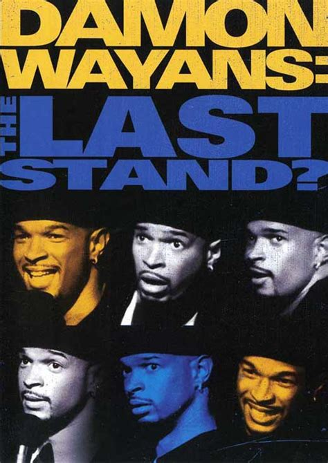 damon wayans last stand damon wayans the last stand movie posters from movie