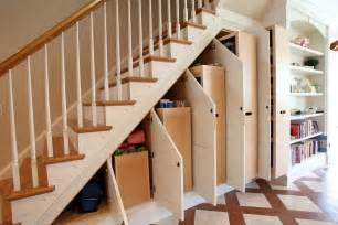 8 Clever Ways to Utilize That Awkward Space Under Your Stairs