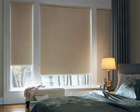 Window Treatments San Jose - hunter douglas roller shades advanced blind amp shade santa cruz san jose monterey