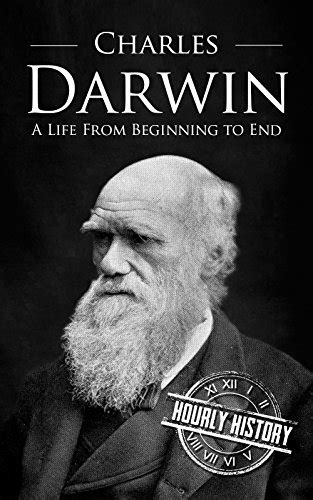 Charles Robert Darwin, Naturalist Who Presented the Origin