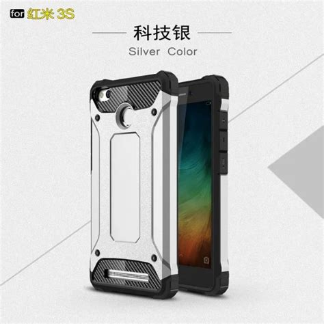 Xiaomi Redmi 3s Prime Xcase Slim Rugged Hitam Carbon aliexpress buy for xiaomi redmi 3s 3 pro note 4 defender hybrid tough armor cases capa for