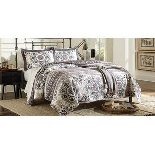 Cannon Quilt by Cannon Castelo Quilt Set