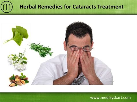 cataract treatment herbal remedies for cataracts treatment
