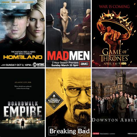 best hbo series source hbo amc showtime and pbs