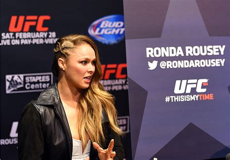 dana fry discusses new course on abu dhabi s yas island white rousey and eye to appear at sxsw saturday ufc