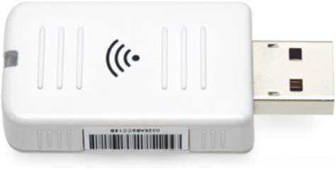 Optional Wireless Lan Unit Epson Elpap 10 wireless lan adapter elpap10 epson