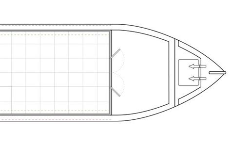 how to draw a narrow boat narrowboat widebeam design plans design draw to scale