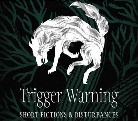trigger warning short fictions 1472217721 new neil gaiman book will feature doctor who story