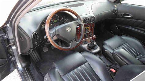 interni alfa 166 alfa romeo 166 usata a fano fabbriautomobili it