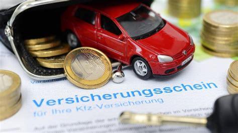 G Nstige Kfz Versicherung Online g 252 nstige kfz versicherung 11 spartipps