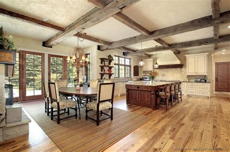 Rustic Kitchen Designs by Rustic Kitchen Designs Pictures And Inspiration