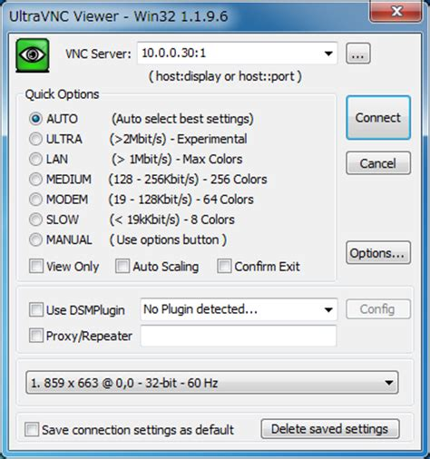 vnc number centos 6 configure vnc server server world