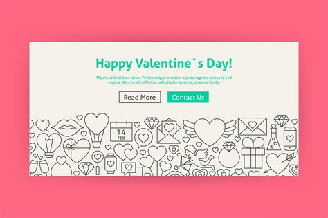 s day website s day line web banners on behance