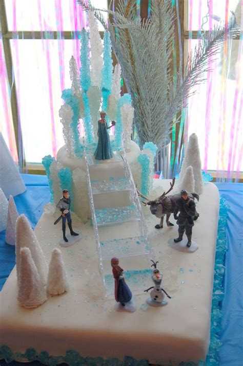 frozen party inspiration  life  kids