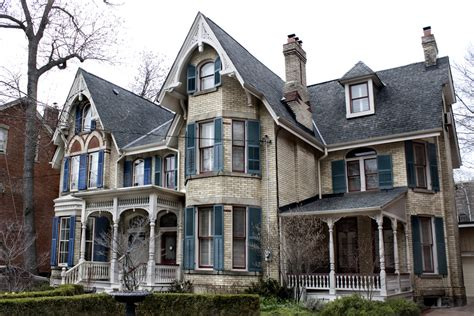 gothic victorian homes 2 victorian gothic in toronto 169 billy wilson 2011 a