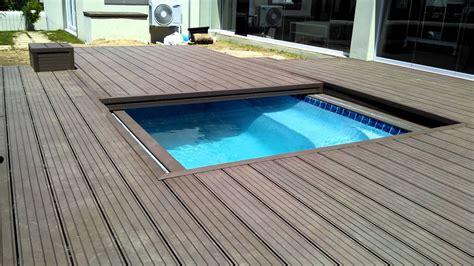 wood pool decks wood pool cover goenoeng