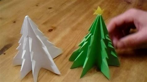 how to make a christmas tree out of dollar bills how to make a tree out of paper