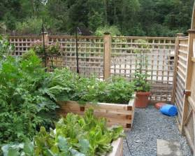 Raised Garden Fence Ideas 20 Raised Bed Garden Designs And Beautiful Backyard Landscaping Ideas