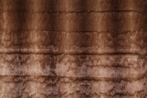 faux fur upholstery fabric 4 yards faux fur decorator fabric in bronze