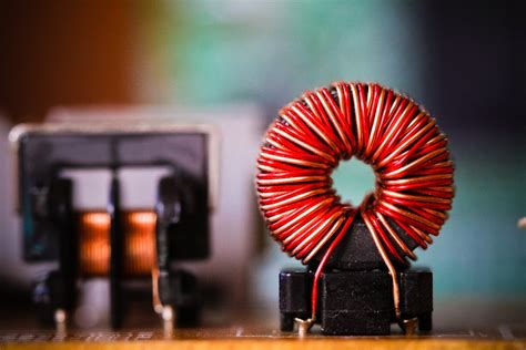 basic inductor design technical articles