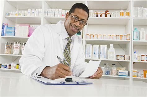 confessions of pharmacists