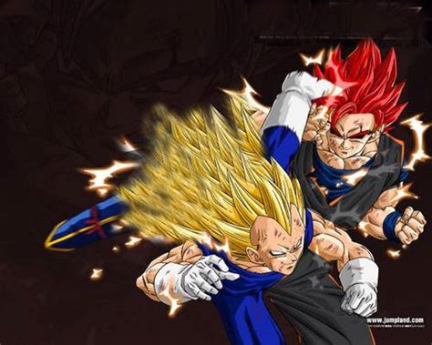 imagenes de buenos dias dragon ball z evil goku vs vegeta ssj 3 by kidathebest on deviantart