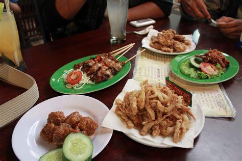 kuliner unik jogja  wajib dicoba wisata kuliner part