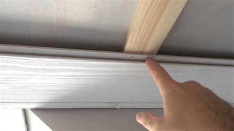 Installing Wood Planks On Ceilings