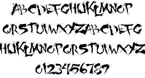rugged font 80 rugged grunge fonts for your artworks and designs creative cancreative can