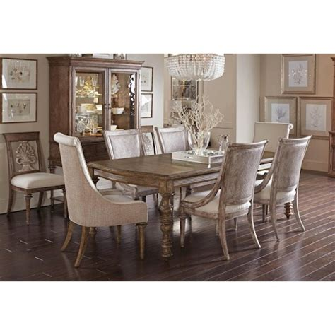 Dining Room T A R T Furniture Inc Pavilion Formal Dining Room