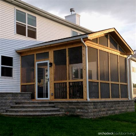 Patio Screen Frame by 147 Best Images About Deck Ideas On