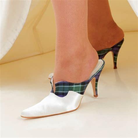 Wedding Shoes Glasgow by Wedding Dress