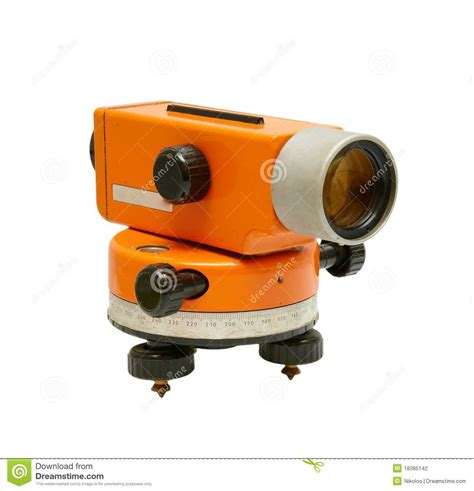 layout of building using theodolite building theodolite stock photography image 18385142