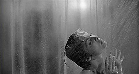 Psycho Shower by Hitchcock S 9 Best Silent Features Way