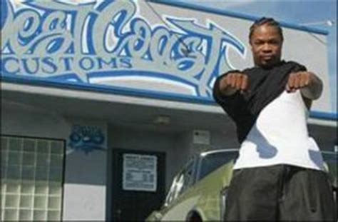 west coast customs upholstery guy what happened to xzibit recent news updates the