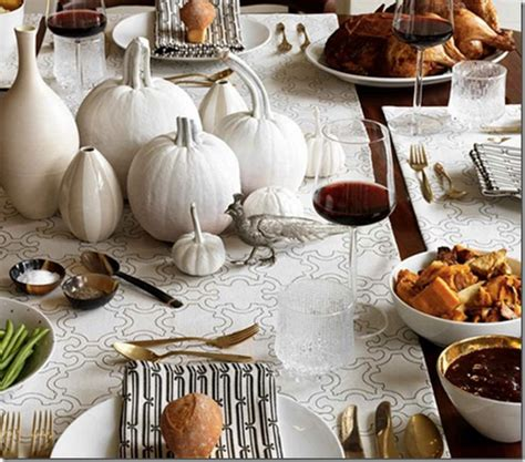 thanksgiving table decorating ideas with or without kids simplified bee
