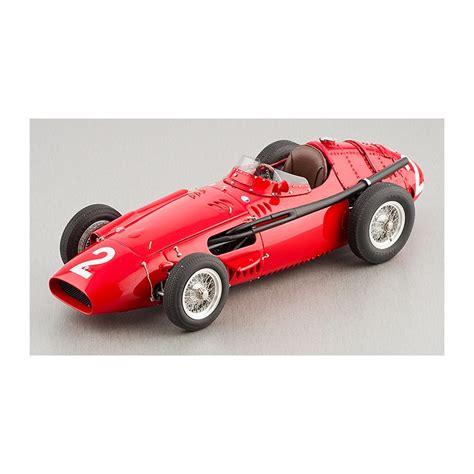maserati 250f 1957 nr 2 j m fangio formulasports
