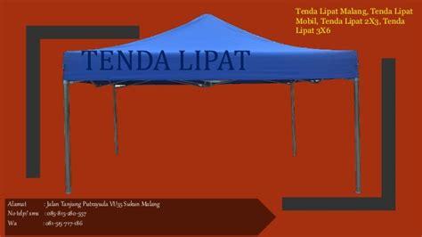 Jual Tenda Lipat Seken tenda malang sewa tenda malang jual tenda malang 085 815 280 557