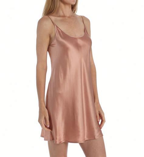 la perla 20291 seta silk chemise ebay